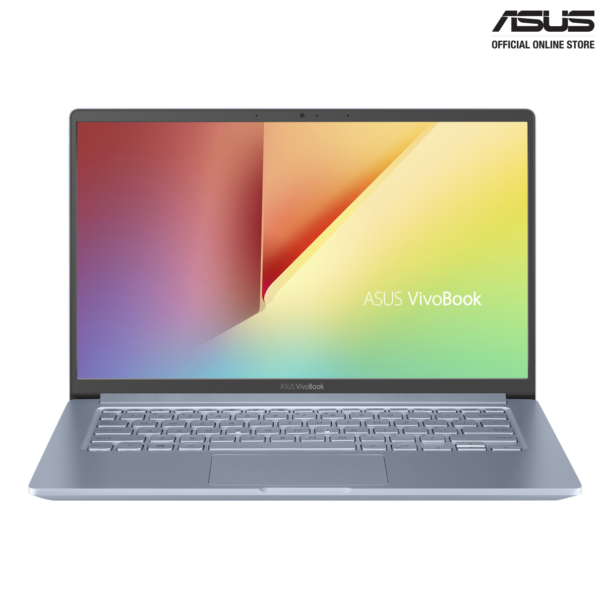 ASUSASUS Vivobook S14 Z403FA-EB077T (Silver Blue)