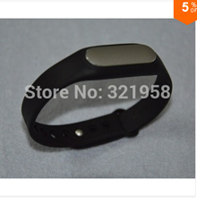 Original Xiaomi MI band Bracelet MiBand Bluetooth IP67 Smart Wristbands Bracelet for Android 4.4 and IOS over 7.0 Phones