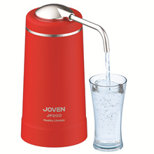 JP200 Water Purifier (Red/White)