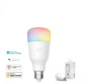 Bulb / Yeelight Smart LED Bulb 1S (Color) Lighting Bluetooth Wireless Control LED Lamp
