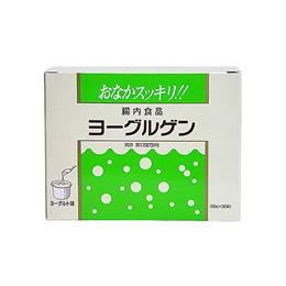 겐비 요구르겐 일본 유산균 요구르트맛 50g 30포 변비탈출 장운동