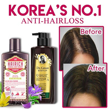 [24h-48h DELIVERY]  ❤ ANTI- HAIR LOSS SHAMPOO ❤2019 UPGRADE VERSION RAVE REVIEWS FOR HEALTHY SCALP