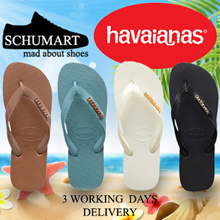 f1f9005f39  HAVAIANAS FLIP FLOP LOGO METALLIC ☆ 3 WORKING DAYS DELIVERY ☆ FOR WOMEN ☆