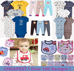 Carters/Baby Rompers/Jumper/Baby/Baby Clothes