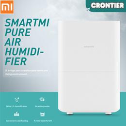 [CRONTIER]Smartmi Pure Evaporative Humidifier Household Silent No White Powder No White Fog