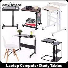 ★ Movable Computer Laptop Table/ Computer Study Desk Bedside Bed Sofa Z1 Y1 Y3 05-1