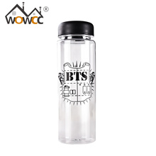 BTS Bangtan Boys Water Bottle Kpop JUNGKOOK JIMIN JIN V SUGA JHOPE IN BLOOM