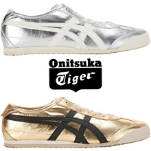 Onitsuka tiger Maxico66 JAPAN Cow skin