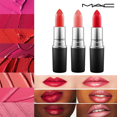 MAC◆Direct from Japan◆ [MAC] LIPSTICK /29 Colors / Free Shipping