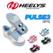 Healler roller shoes 4 species / Wheel Shoes / Heelys / Entrance Gifts / Healis / 2 wheel / Graduation Gifts / HEELYS PULSE 3.0