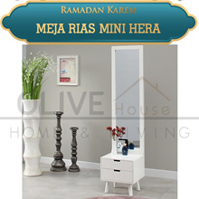 free shipping Hera Night Stand Mirror