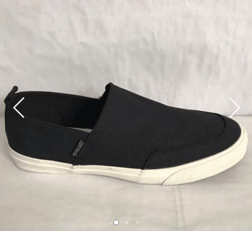 Qoo10 - EVERLAST SLIP ON : Bag / Shoes