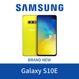 Samsung galaxy S10E 128GB BRAND NEW smart phone UNLOCKED mobile