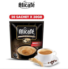 Alicafe 5in1 Premixed Coffee Ginseng
