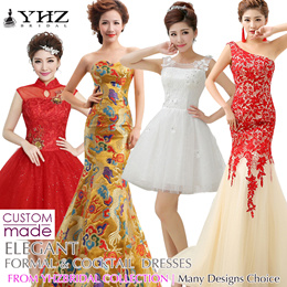 Fashion Women Formal Evening Dress   Special Occasion Dress   Prom Dress   Cocktail Dress   Bridal Dress   S/M/L/XL/XXL/Tailored Made To Measurement   Lowest Price From $36.0