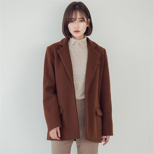 ペションプルDRS16583フェミニンフェイクサスペンダーワンピース ニット・ワンピース/ 韓国ファッション