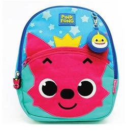 ★Pinkfong baby shark harness backpack / Baby shark bag