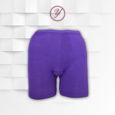 CD 3921_PURPLE GET 5PCS