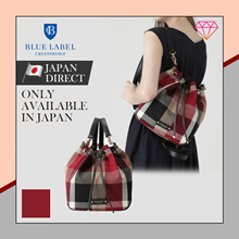 (Blue label crestbridge) 2WAY backpack colon bag / new arrival / 2019 f / w