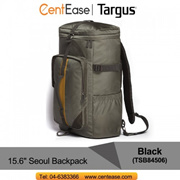 Targus 15.6 inch Seoul Backpack - Khaki (TSB84506)
