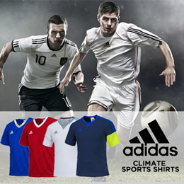 [Adidas] [Special Limited Offers !] Adidas Soccer Top jerseys / 100% Authentic Adidas / Casual and Sport Clothes / ADIDAS Shirts / Chirstmas