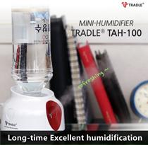 TRADLE Humidifier USB Mini Ultrasonic Waves ★Air Purifier ★Air Conditioner