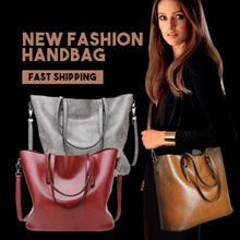 2018 Autumn Premium 2 Way Bag/ Tote Bag/ Sling Bag/ Large