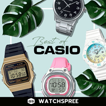❤️BFCM EXCLUSIVE❤️ [BEST OF 2019] BEST OF CASIO! Unisex Watches for Kids Men Ladies. Free Shipping