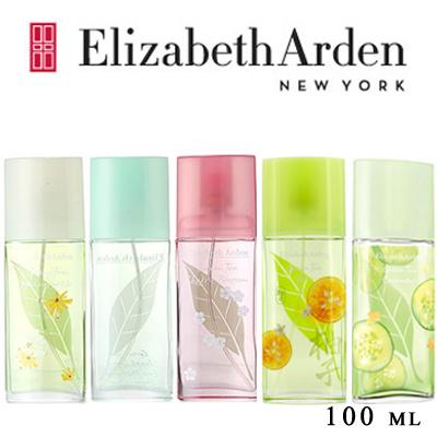 (GREEN TEA SERIES) *NEW EDITION 2015 * ELIZABETH ARDEN GREEN TEA CUCUMBER EDT