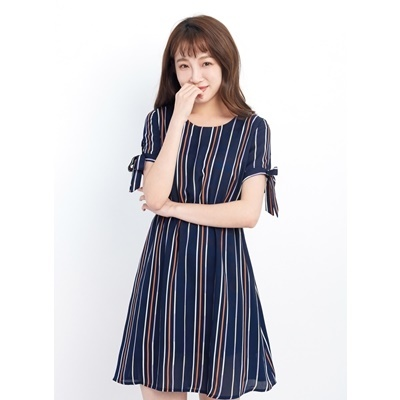 Dress 5-Blue