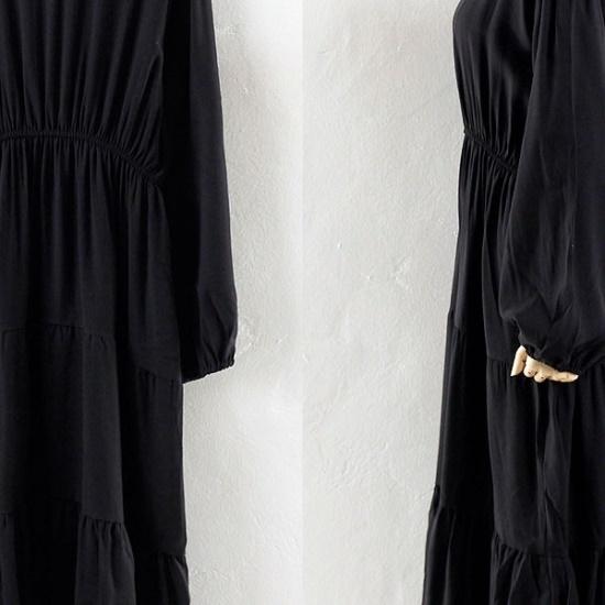 ウィスィモールBEモダン雰囲気ワンピースY710M 綿ワンピース/ 韓国ファッション