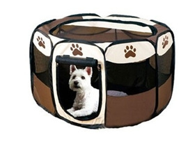 Portable Pet Playpens
