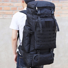 70L Large Multi Purpose Travel Backpack