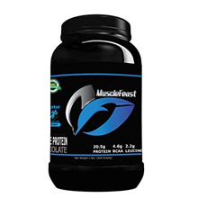 [USA Shipping] Grass Fed Whey Protein Isolate - by Muscle Feast | All Natural, Lactose Free and Homo
