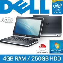 [Make $183]Refurbished (used) Dell E6420 / 2nd Generation / intel core i5 / 4GB RAM / 250GB HDD /(NO USB 3.0) / window7 / 1 month warranty