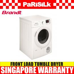 Brandt BWD58H2DA Front Load Tumble Dryer (8kg)