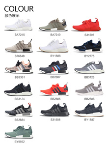 【NEW】ORIGINALS NMD KAWS XR1 Ultra Boost Uncaged Lightweight socks shoes running Sneaker UB4.0