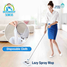 [BoomJoy] FP-16/J N6 / Lazy spray mop/ uses disposable 3D nano non-woven cloth/ electrostatic