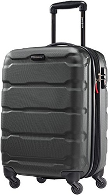 [SAMSONITE] 68308 - Omni PC Hardside 20-Inch Spinner
