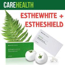 ❤️ ESTHEWHITE+ ESTHESHIELD ❤️[ Fairer | Sun Protection | Radiant | Enhanced Formula