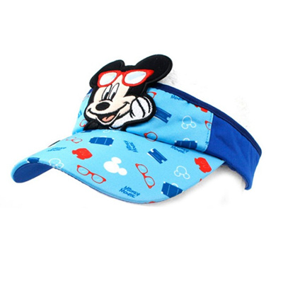 Qoo10 - Mickey Mouse Travel Sun Cap Children Character Hat Summer ... 32822be6914