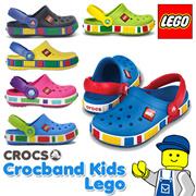 100% Original With Receipt Limited Edition Crocband Kids Croc Shoe