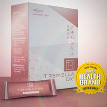 4 Boxes Free 5 Sachets Upgraded Version Tremella-DX+ 日本排毒酵素 Japan Detox Enzyme READY STOCK
