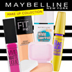 Maybelline Make Up Collection