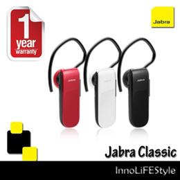★Jabra November Sales★ Jabra Classic BLUETOOTH Earpiece ★2 Years Local Warranty★