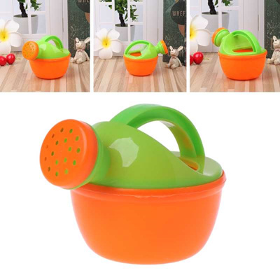 wholesale Bath Toy Unique Design Watering Pot Bath Toy Baby Toy Beach Play  Water Sand Tool Toys