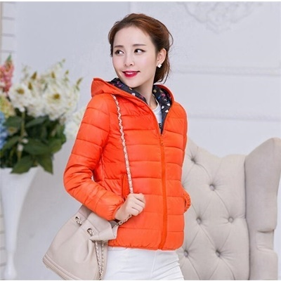 af7a2da22b6 [Winter New] Down Coat Ladies Outer Light and Warm, Super Lightweight Down  Jacket