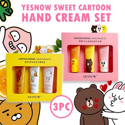 Qoo10 christmas set yesnow sweet cartoon hand cream set christmas set yesnow sweet cartoon hand cream set christmas gift idea negle Image collections