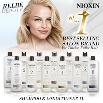 ★NIOXIN★Shampoo and Conditioner★1L★Buy 2 Get FREE Shipping★LOWEST PRICE GUARANTEED