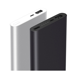 Original Xiaomi PowerBank 10000mAh PRO 2nd Generation Fast Charging